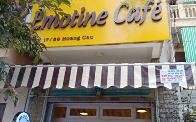 mẫu cafe kiểu mới