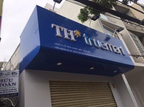 Đơn vị nào ở Cẩm Phả nhận thiết kế bảng hiệu alu giá rẻ?