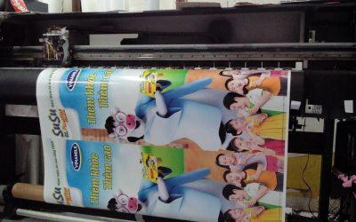 In decal dán, in đề can giá rẻ, in sticker ở tại Quảng Ninh