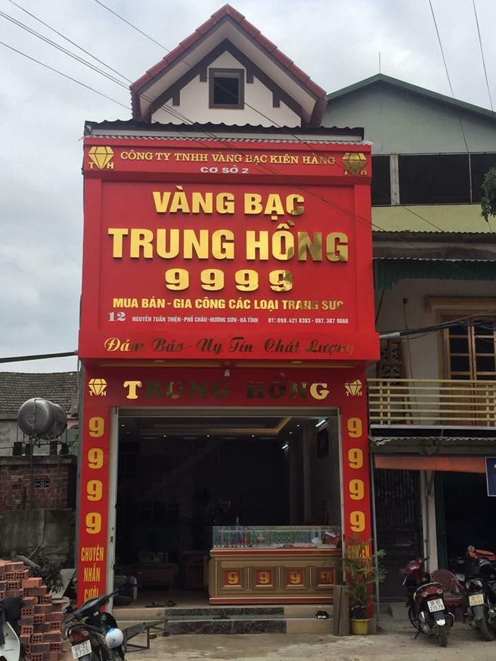 Cung cấp dịch vụ thiết kế biển hiệu quảng cáo alu ở Cẩm Phả