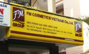 Cung cấp dịch vụ thiết kế bảng hiệu alu tại Vân Đồn 0934222866