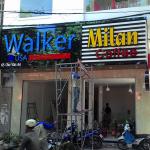 Thi công bảng hiệu quảng cáo alu cao cấp cho khu vực Cẩm Phả