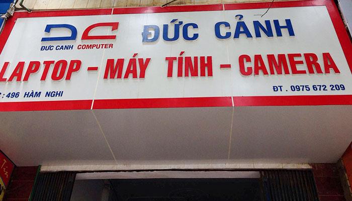 Bien Quang Cao Aluminium 7