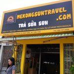 Thi công bảng hiệu quảng cáo alu cao cấp cho khu vực Uông Bí