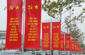 Dịch vụ treo băng rôn quảng cáo tại Hạ Long uy tín – 0934222866