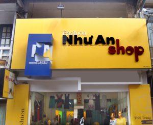 Thi công biển quảng cáo alu tại Quảng Yên – 0934222866