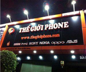 Đơn vị nào ở Quảng Yên nhận thiết kế bảng hiệu alu giá rẻ? – 0934222866