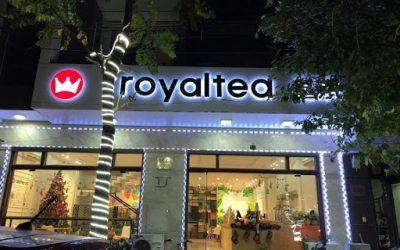 Cung cấp dịch vụ thiết kế biển hiệu quảng cáo alu ở Tuần Châu – 0934222866
