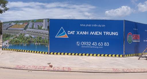 Nhận thi công hàng rào dự án tại Vân Đồn – 0934222866