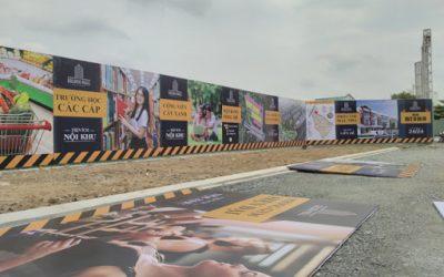 Làm hàng rào dự án cao cấp tại Hạ Long – 0934222866