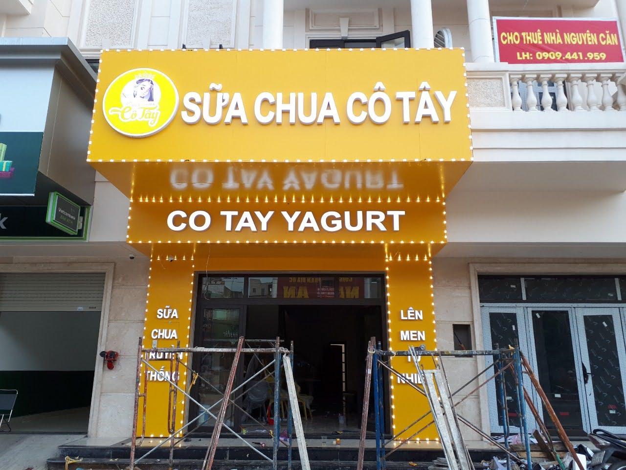 Làm biển hiệu quảng cáo alu giá rẻ ở Tuần Châu – 0934222866